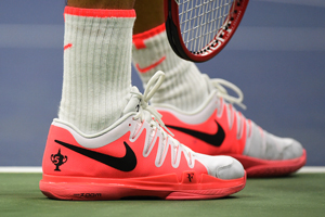 Sneakers of the Open